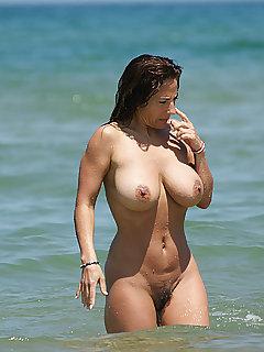 Wild Big Tits Pics From Germany