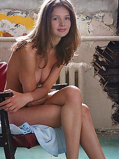 Female wrestling stars nude