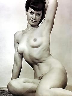 Vintage german nudist photos