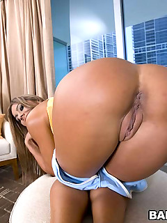 Big Pussy And Ass Pic