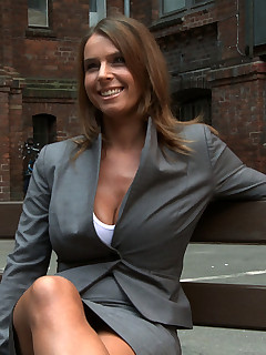 British milf whore