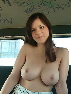 Best titties in germany