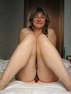 Free photographs of german nudist women